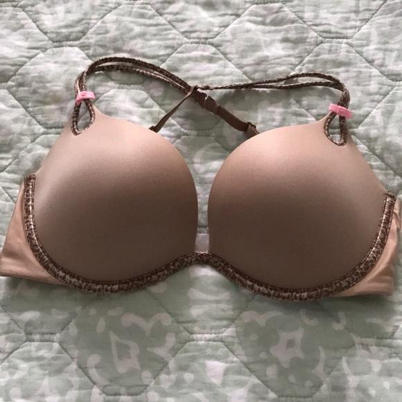 c858fa7836 Victoria secrets sexy little things bombshell bra.  M 5a8c308b45b30c68f28c0445
